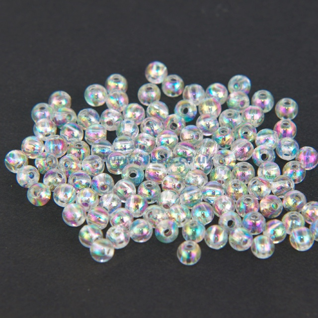 All Sizes /& colours 3mm,4mm Gemini Tackle Genie Rig Beads
