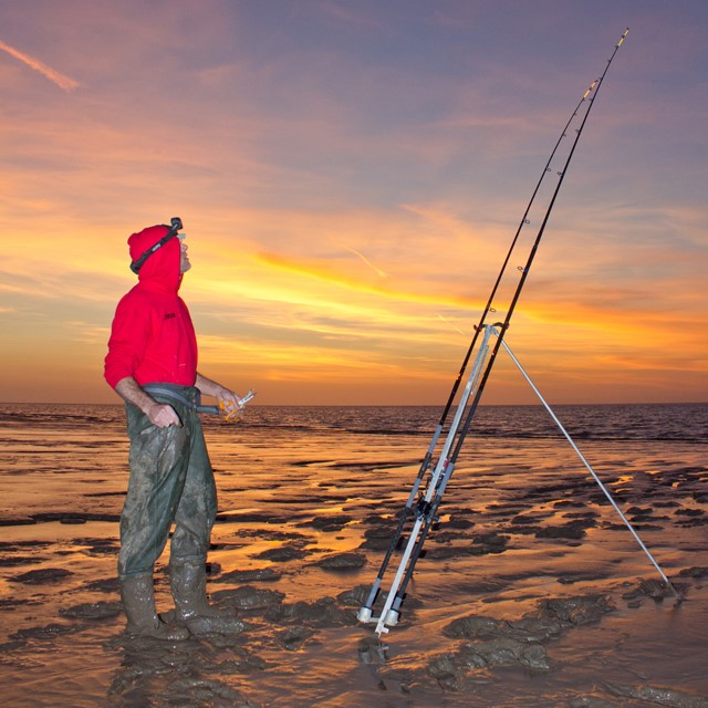 Sea fishing tackle sea fishing rod veals mail order for Sea fishing rods