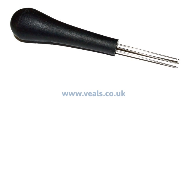 sea fishing tackle baiting needle veals mail order