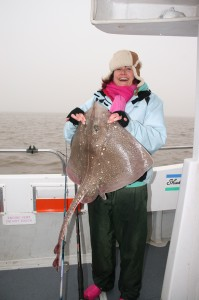 Lucy Henderson 16lb Thorny
