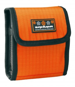 Rock pouch from VMO for Sea Bass