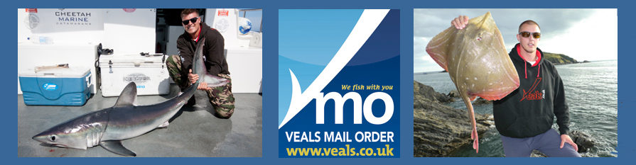 VMO – Veals Mail Order  – The Blog